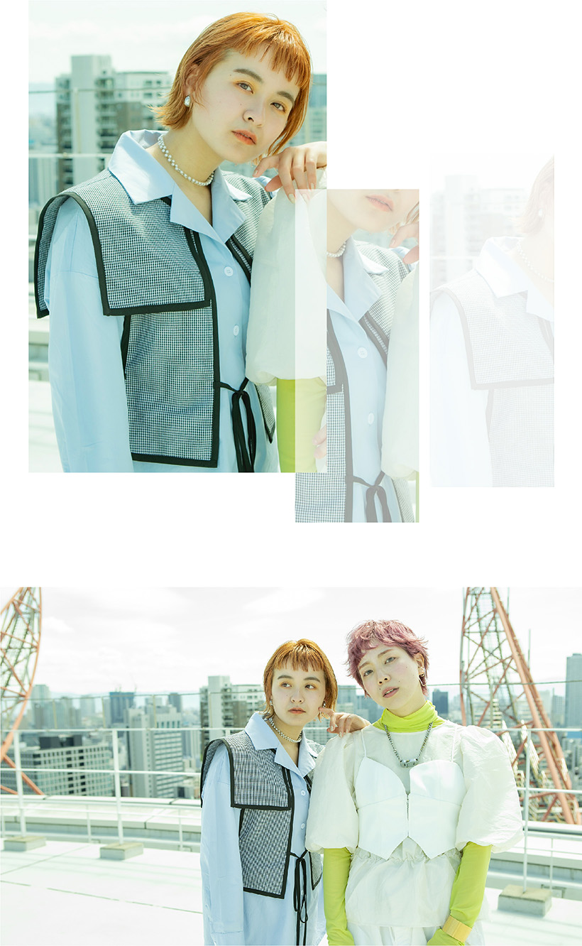 2021 S/S STYLE COLLECTION