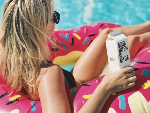 夏レジャーもバッチリ!紫外線UV対策と大人気!夏のヘアケアアイテムをご紹介♡