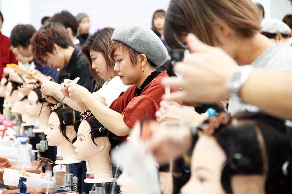 【オンライン説明会開催】美容学生の皆様![MODE K's(モードケイズ)]関東・関西で説明会 参加者募集中♪