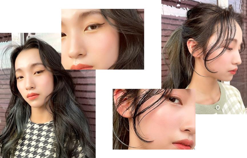 【最新*注目スタイル】韓国風ヘアスタイル・メイクをMODE K's(モードケイズ)が解説!!