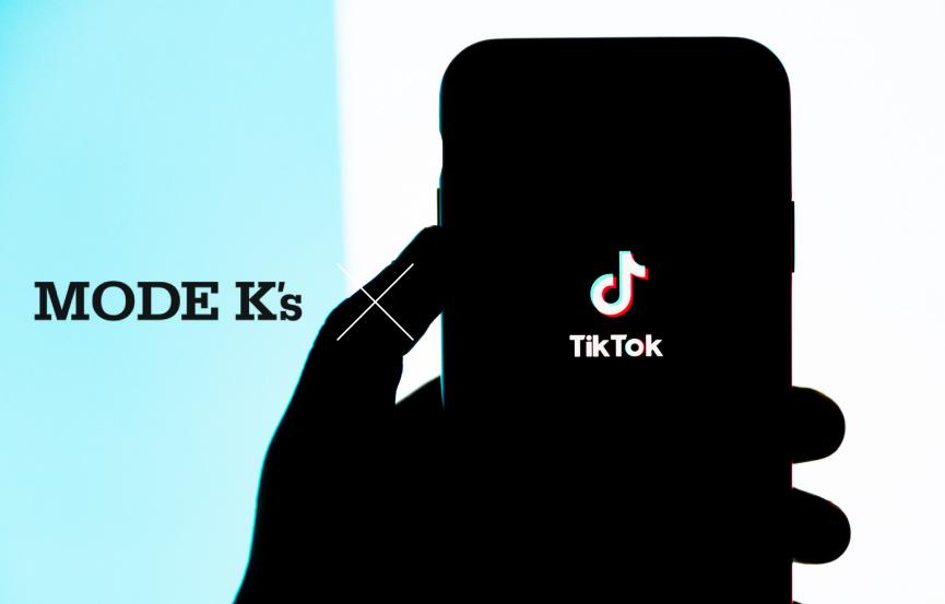 【第2弾!】MODE K's(モードケイズ)スタッフが配信中!おすすめTikTokアカウントをご紹介☆【2021年7月】